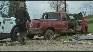 Two people hospitalized after police chase in Westmoreland County