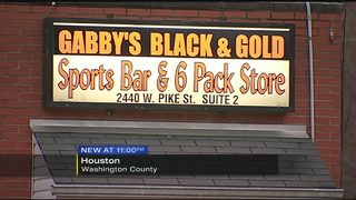 Woman nearly hit by bullet in Washington Co. bar
