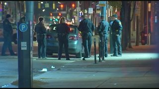 Neighbors concerned by latest violent incident on South Side block