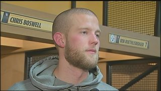 Steelers kicker Chris Boswell deletes Twitter account, disables comments on Instagram