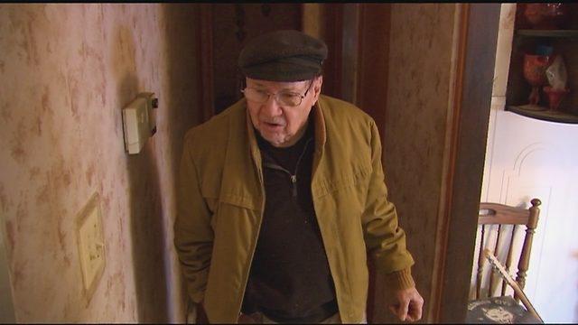 85 year old Pennsylvania man shoots & kills home intruder