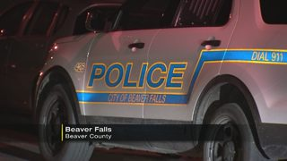 Woman charged in Beaver Falls stabbing
