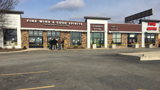 Monroeville businesses evacuated due to possible sinkhole