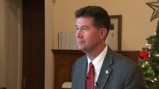 RAW VIDEO: Alabama Sec State explains recount