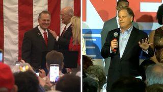 VIDEO: Jones defeats Moore in Senate race