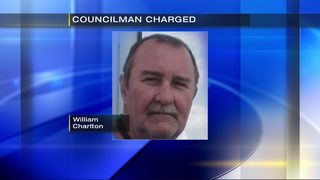 Councilman facing charges for threatening mayor