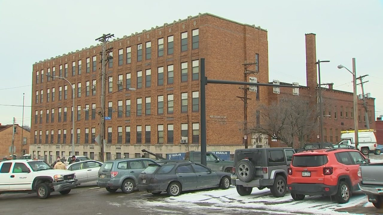 New Hotel Will Reinvigorate Former School Building In Lawrenceville Wpxi