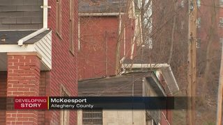 Police investigating after man found shot to death in McKeesport