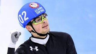 Pittsburgh native qualifies for U.S. Olympic Team
