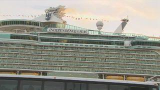 Shaler man among hundreds sickened on Caribbean cruise