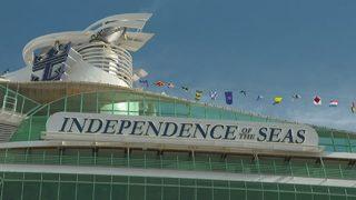 Pittsburgh-area passengers among hundreds sickened on Caribbean cruise