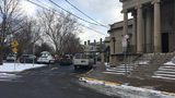 Smell of natural gas forces evacuation of Pitt's Child Development Center