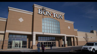 Closures planned for Bon-Ton stores