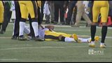 Vernon Shazier talks only with Channel 11 about son Ryan's recovery