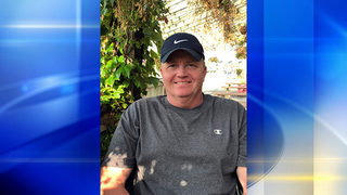 Pittsburgh man reported missing in W.V. national park