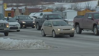 Latrobe man accused of punching teenager during road rage incident