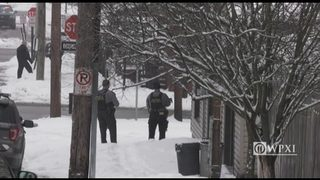 RAW VIDEO: State Police update on Youngwood incident