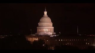 Government shutting down amid partisan standoff