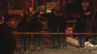 Man, woman found dead in apparent murder suicide