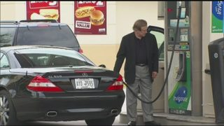 Chamber of Commerce wants to increase federal gas tax