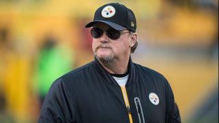 Steelers name QB coach Fichtner offensive coordinator