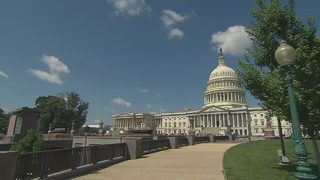 Government shutdown continues into workweek, as Senate talks drag on