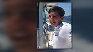 VIDEO: Boy from CT dies of flu