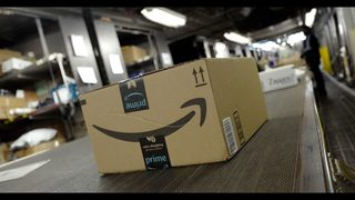 Amazon is hiring in Pittsburgh