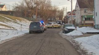 Man killed after shooting in Marshall-Shadeland