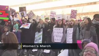 Thousands expected to attend Women