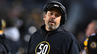 Reports: Former Steelers offensive coordinator in 'serious talks