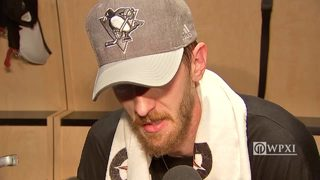 RAW: Matt Murray Interview