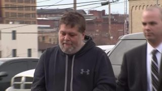 RAW: Uniontown funeral home director charged with stealing $284K from clients