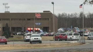 2 killed, 17 injured in shooting at Kentucky high school; suspect in custody