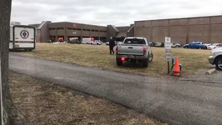 RAW VIDEO: Kentucky high school shooting