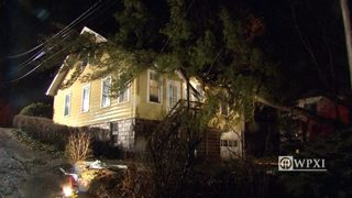 RAW VIDEO: Overnight storm damage
