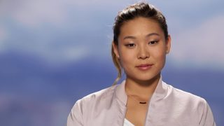 Winter Olympics: Ones to Watch - Chloe Kim