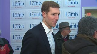 Lamb leads Saccone in early fundraising efforts for special election