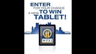 Enter to Win a New Tablet!