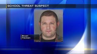 Police arrest man for alleged Facebook threat to shoot up Butler school
