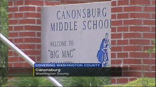 Threats lead to extra security at 2 Washington Co. schools