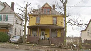 Uniontown residents still cleaning up after tornado strike