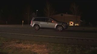 Man killed after being hit by SUV in Peters Township identified