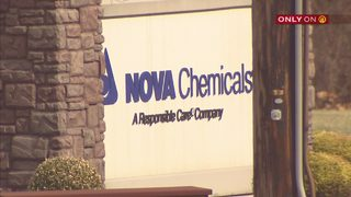 Police respond after bomb scare at chemical plant