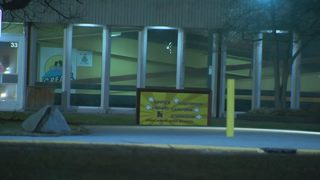 Teacher on paid leave during investigation