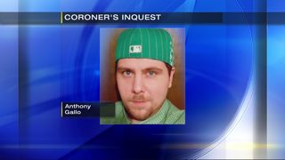 Family supports coroner