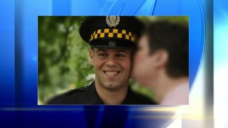 Police officer involved in three shootings in less than a year
