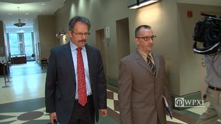 RAW VIDEO: Charges dismissed against Pitt dorm suspect
