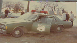 THURSDAY AT 5: Son of murdered police chief speaks out 40 years later