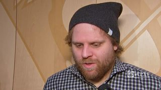 Phil Kessel reflects on little sister